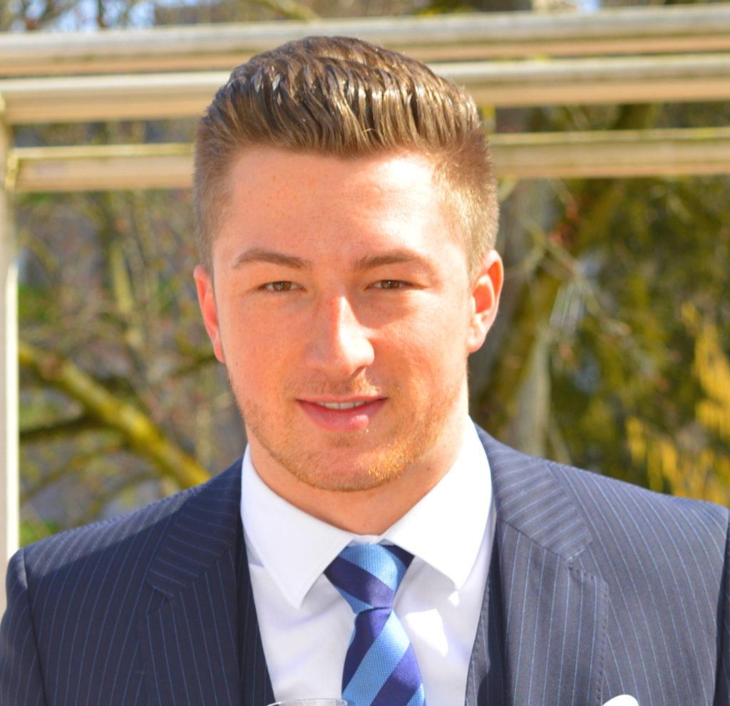 CEO Noah Haas